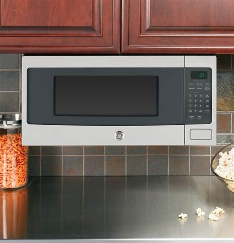 Cabinet Mounted Microwave Kitchens