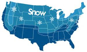 average yearly snowfall in the usa by county oc 1513 x 983