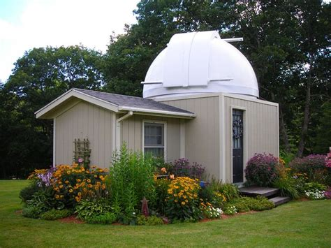 backyard observatory plans pin by frank muniz on backyard observatories