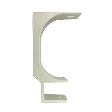 retractable awning brackets aleko ceiling bracket for retractable awning white new