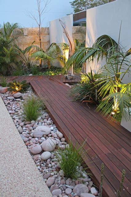 backyard landscaping perth ascher smith landscape designs tropical landscape