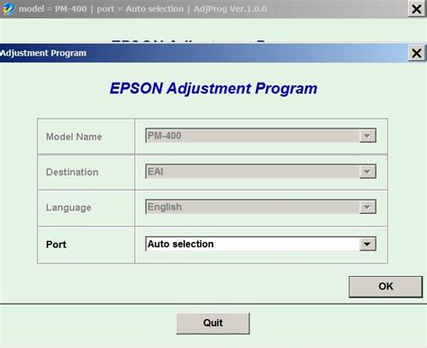 resetter adjustment program epson l120 epson l120 adjustment program by orthotamine