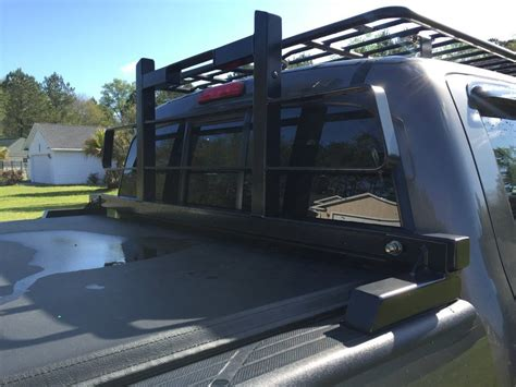 tonneau cover rack sold back rack headache rack access literider tonneau cover tacoma world