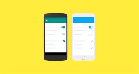 Google Design Google Vuole Che Il Material Design Sia Usato Anche Su Ios
