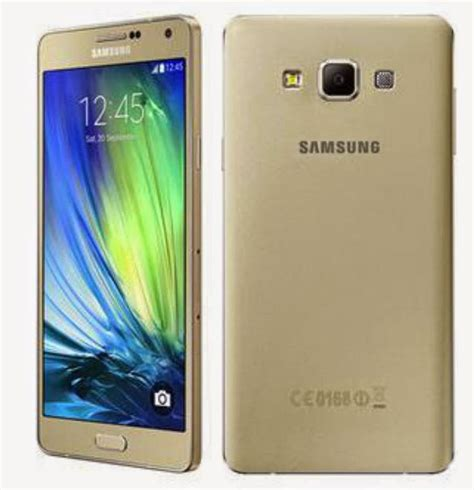 Samsung A3 New Gold samsung a300fu galaxy a3 gold 16gb 4g android phone get yours here http www ezonephone