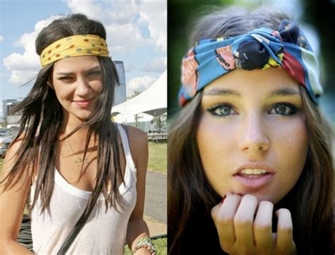 how to wear a bandana with hair accessorizing with bandanas the layer loxa beauty 174