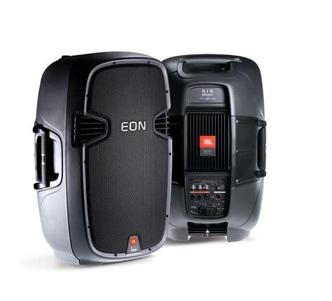 Speaker Jbl Eon jbl eon 515 image 414162 audiofanzine