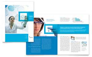 pharmacy brochure template pharmacy school brochure template word publisher