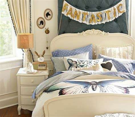 pbteen bedrooms pbteen and emily merittglitter inc