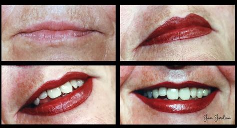 tattoo lips lighter permanent lips surrey