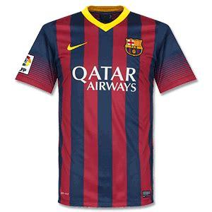 Tshirt Barcelona 13 barcelona football gifts great gifts and items barcelona fc