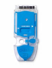 Poct ltd abbott i stat chem 8 cartridges for use with the i stat