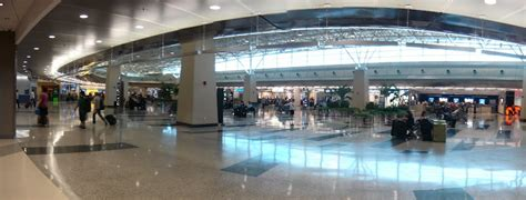 Car Hire Miami Port by Panoramio Photo Of Car Rental Center Miami Airport