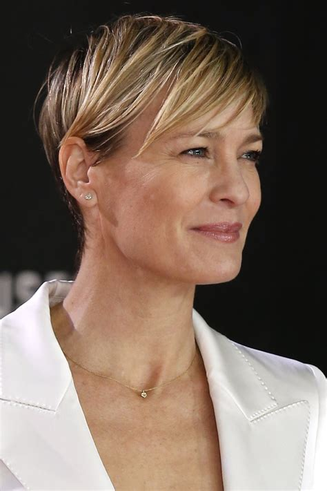 how to get robin wright pixie cut 50 of the best celebrity short haircuts for when you need