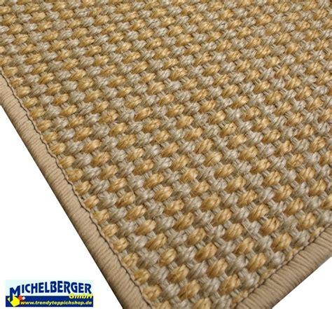 esprit tapete kinderzimmer 467 teppich echt sisal panama maisgelb natur 165x250