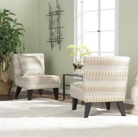 Living Room Chairs by Simple Living Room With Traditional Accent Chairs Home