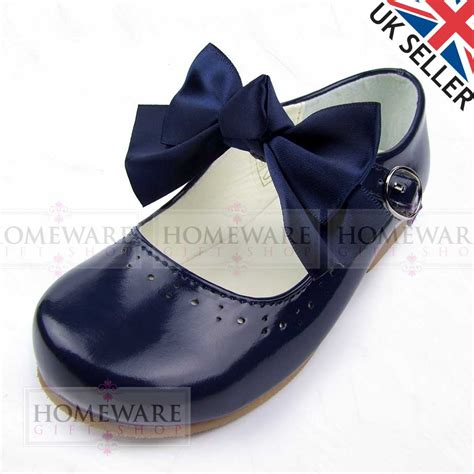 Prewalker Starry Sneakers navy blue dress shoes style bow shoes patent pink white