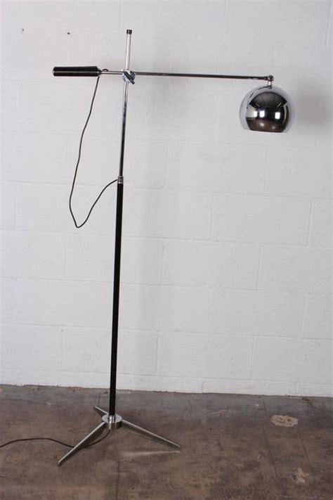 Articulating Floor L by Articulating Floor L By Arteluce For Sale At 1stdibs