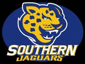 Southern Jaguars With Lsu A No Go Su Introduces Jag Juice