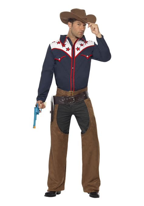 cowboy costume s rodeo cowboy costume