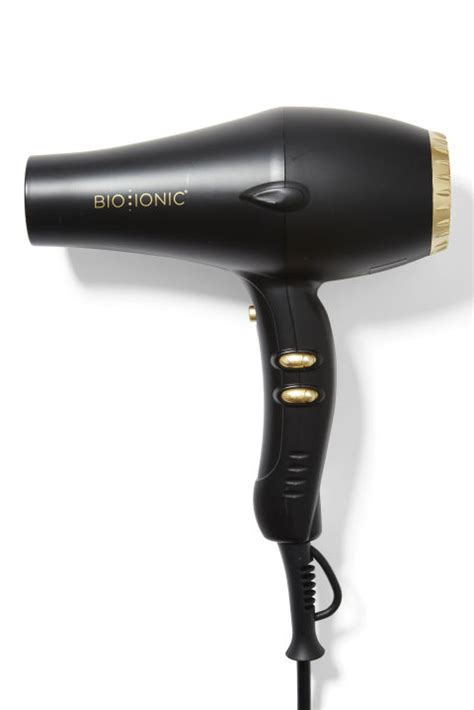 Bio Ionic Travel Pro Hair Dryer 15 best hair dryers 2018 top dryer reviews