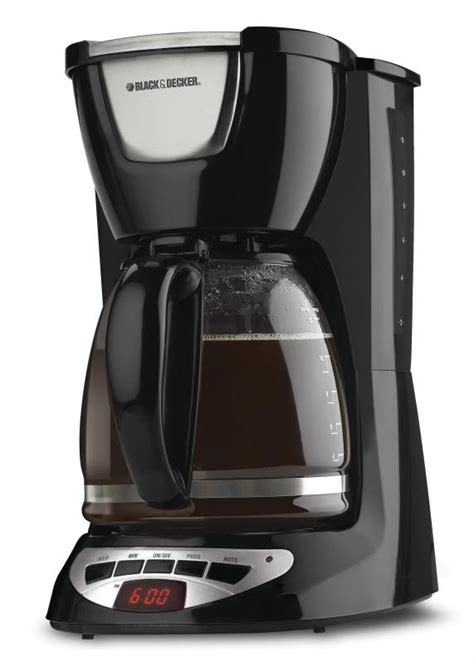 Black and Decker Coffee Maker [@ Home Outfitters]   Condo   Pinterest   Home, Coffee maker and Black
