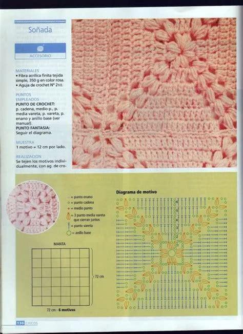 patrones de cintillos a crochet patrones de mantitas para beb 233 s tejidas a crochet para