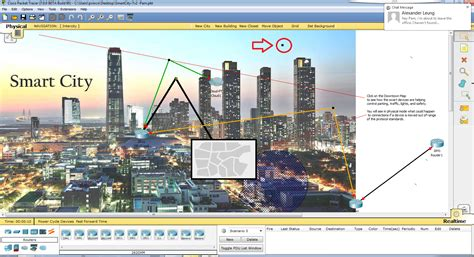 Paket Size 7 what s new in cisco packet tracer 7 0 packet tracer network