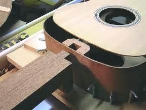 C Bryan Building An Acoustic Guitar Page 2
