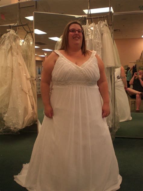 Shellita's blog: grecian style wedding dress