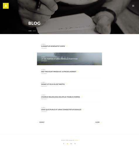 Zost Portfolio Agency Multipurpose Theme antica multipurpose business agency personal portfolio