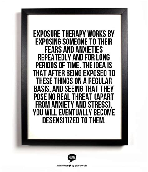 exposure therapy for treating anxiety in children and adolescents a comprehensive guide books 11 best images about exposure therapy on