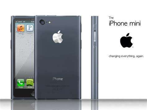 Iphone Mini iphone iphone mini