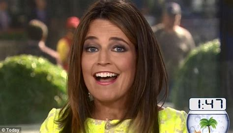 savannah guthrie 2nd pregnancy savannah guthrie