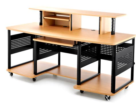 Studiorta Producer Station Thomann Uk Thomann Studio Desk