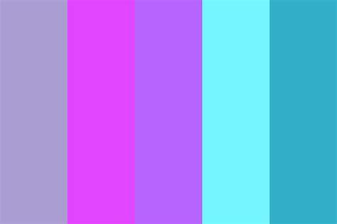 neon color palette lake ta neon color palette