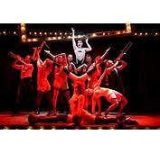 Meow A Broadway Mega Hits 50th Anniversary Tour Turns