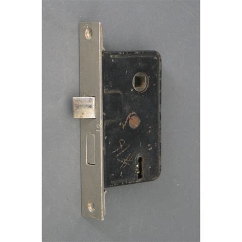 Interior Door Locks Antique Nickel Interior Door Mortise Lock