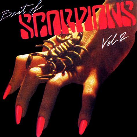 Cd Sugiarto 14 Best Of The Best Vol2 scorpions best of scorpions vol 2 reviews