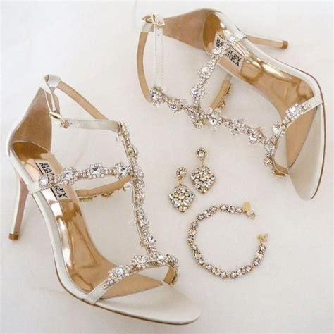 badgley mischka bridal shoes badgley mischka cascade ivory wedding shoes 2551874