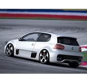 Volkswagen Golf GTI W12 650 Picture  43996