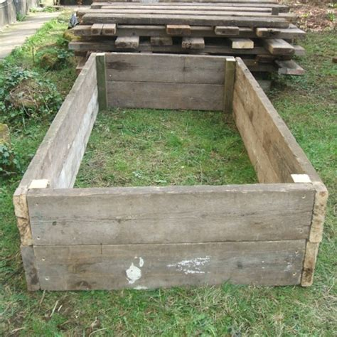 cheap raised beds raised bed vegetable gardening