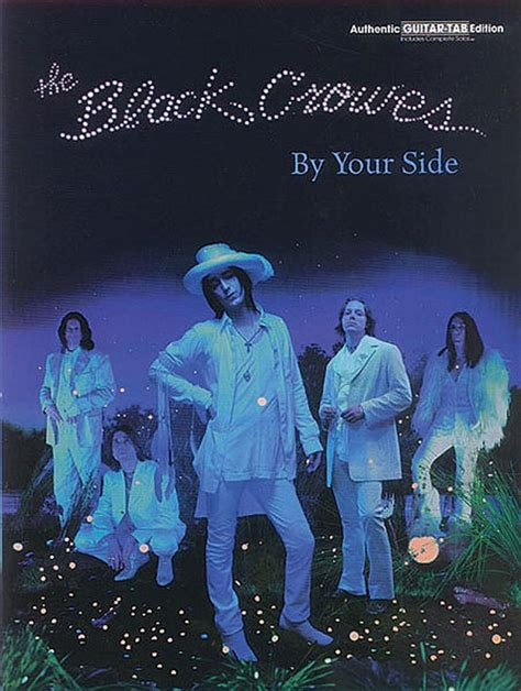 by your side black crowes by your side guitar tab