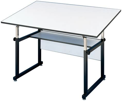 sketch maker various modern and classic drafting table design for