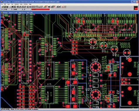 orcad layout tutorial video instruire consultanta magnum ccc