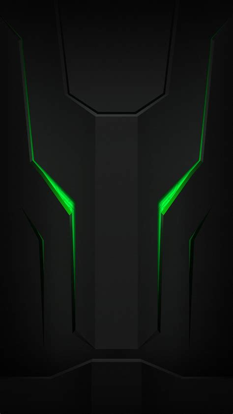 wallpaper xiaomi black shark helo abstract android