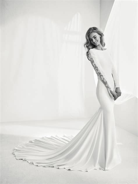 Brautkleider Pronovias by Atelier Pronovias 2018 Wedding Dresses Pronovias