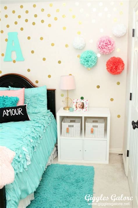 turquoise girls bedroom best 25 turquoise bedding ideas on pinterest teal and