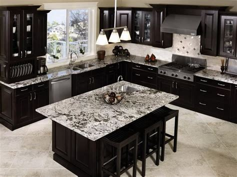 kitchen design with dark cabinets 20 beautiful kitchens with dark kitchen cabinets