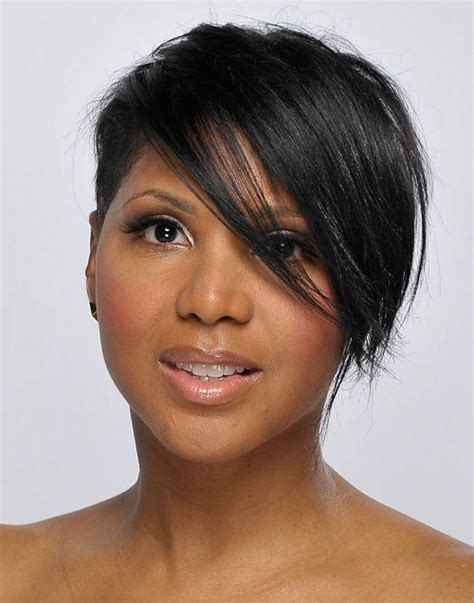 Black Hairstyles For Thin Hair by The Makeupc And Hairstyles Hairstyles For Black